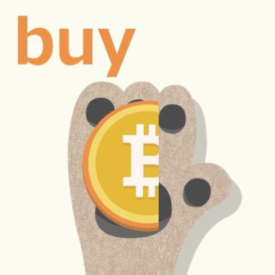 ビットコインを購入する