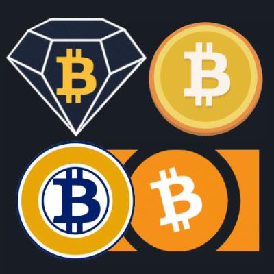 ビットコイングループ