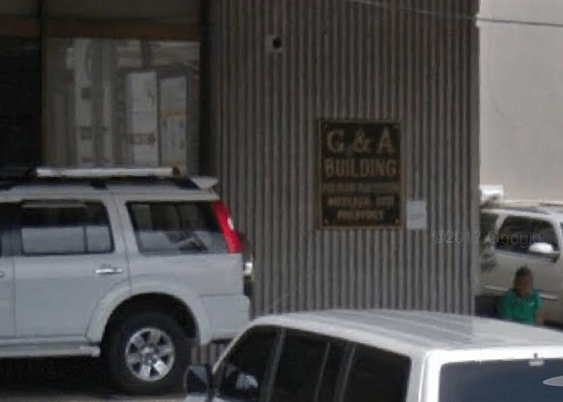 G & A Building