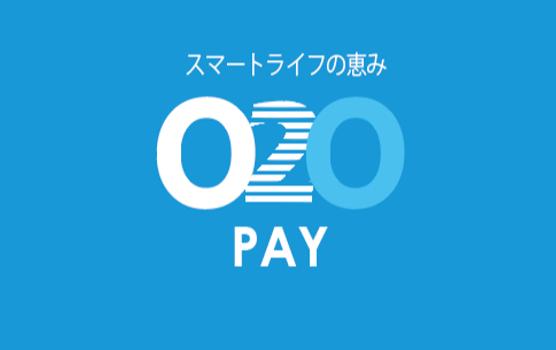 O2O PAY