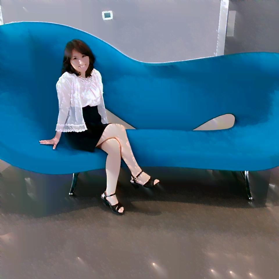Facebook「瀬尾恵子」