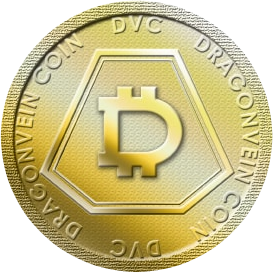 DRAGON VEIN COIN