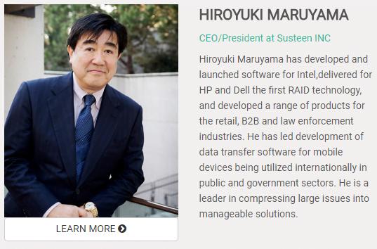 HIROYUKI MARUYAMA