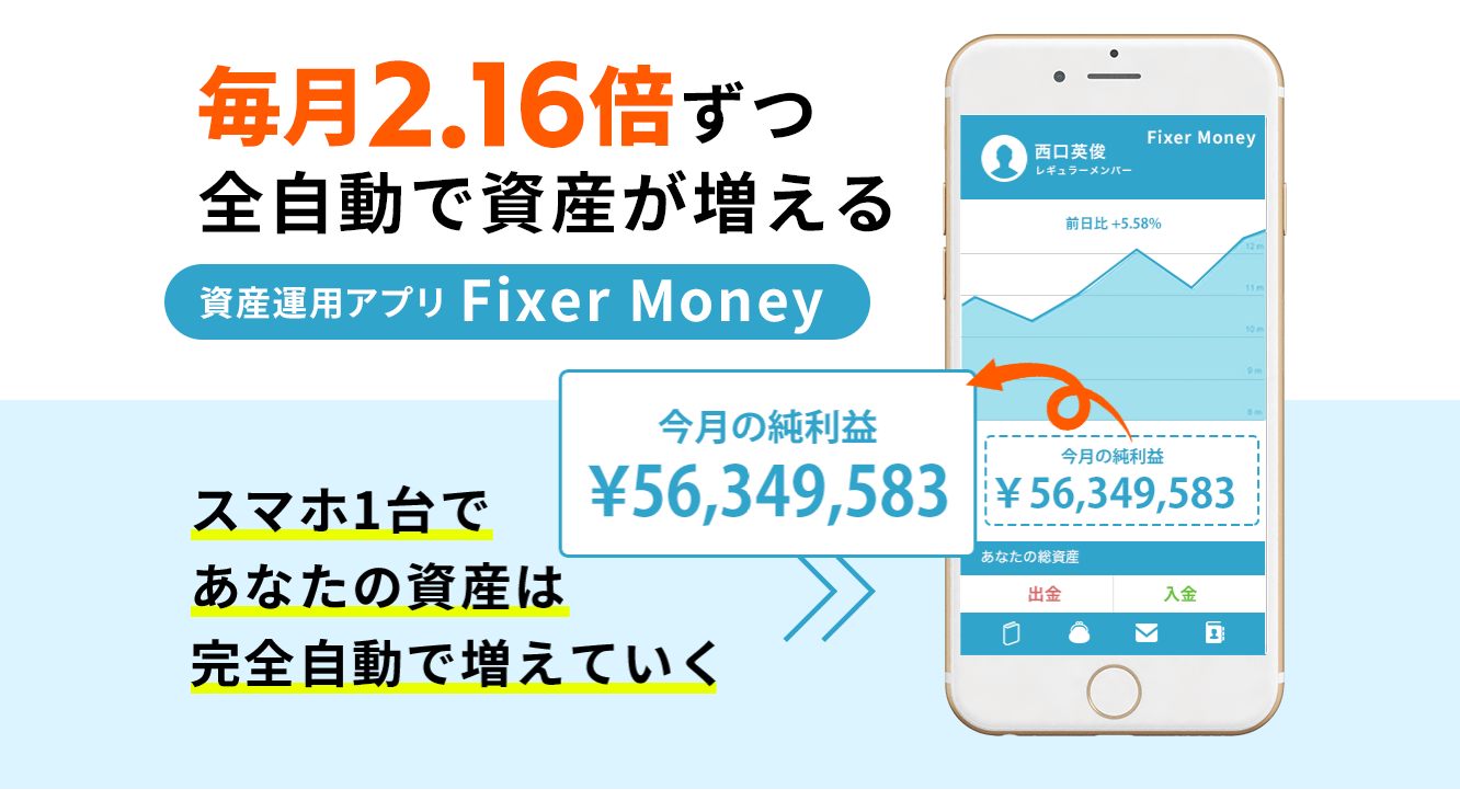 Fixer Money