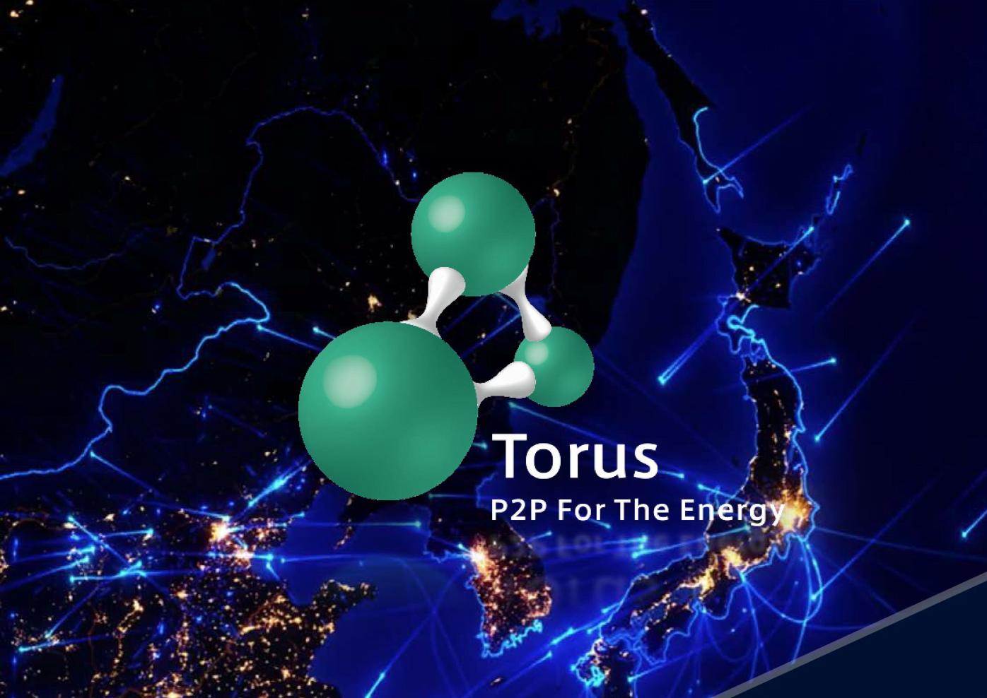 Torus Project公式